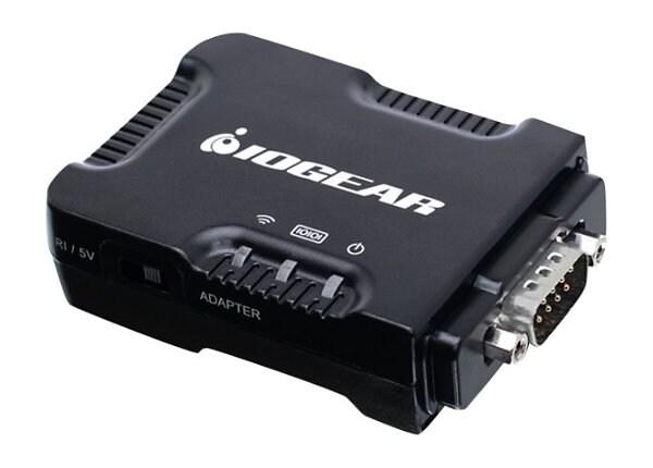 IOGEAR Bluetooth Serial Transmitter - adaptateur réseau