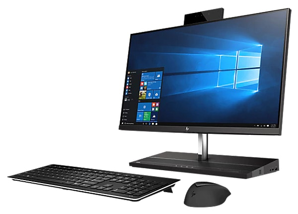 "HP EliteOne 1000 G1 AiO 23.8"" Core i5-7500 8GB 256GB Win 10 Home - Touch"