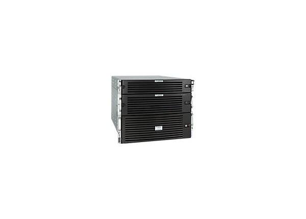 ExaGrid EX21000E - NAS server - 48 TB