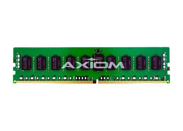 Axiom AX - DDR4 - 32 GB - DIMM 288-pin - registered