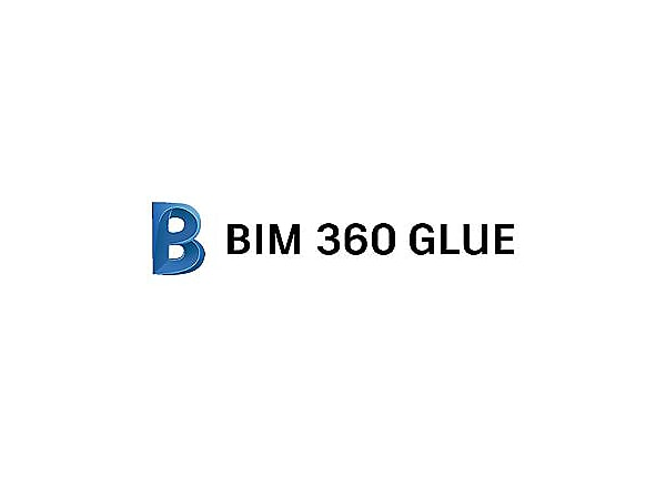 Autodesk BIM 360 Glue - New Subscription (2 years) - 1 user