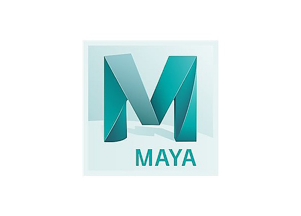 Autodesk Maya 2018 - New Subscription (annual) - 1 additional seat