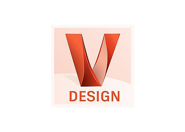 Autodesk VRED Design 2018 - New Subscription (annual) - 1 seat