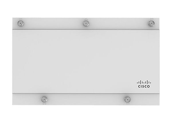 Cisco Meraki MR42E - wireless access point