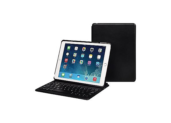 Speck Bluetooth Keyboard Case - keyboard and folio case - QWERTY