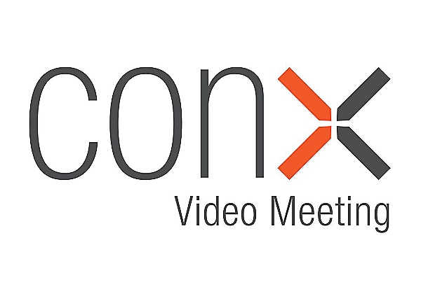 InFocus ConX Video Meeting - subscription license (2 years) - 10 video meet