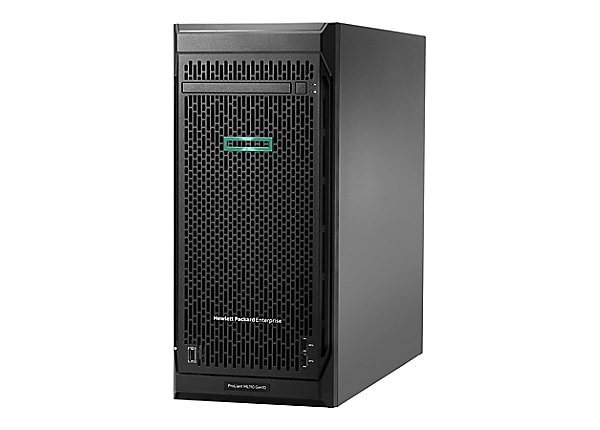 HPE ProLiant ML110 Gen10 Performance - tower - Xeon Bronze 3106 1.7 GHz - 1