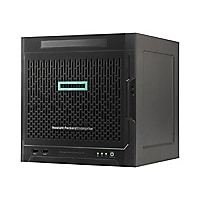 HPE ProLiant MicroServer Gen10 Entry - ultra micro tower - Opteron X3216 1.