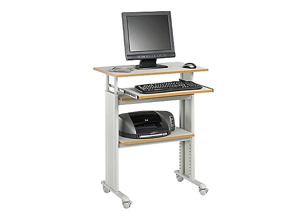 Safco Muv Stand-up - workstation