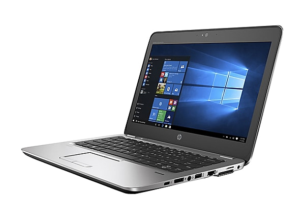 """HP EliteBook 820 G4 - 12.5"""" - Core i7 7500U - 8 GB RAM - 256 GB SSD"""