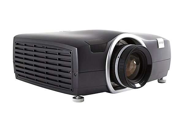 Barco F50 Panorama - DLP projector - 3D
