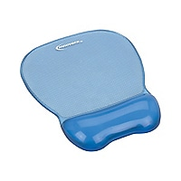Innovera mouse pad with wrist pillow