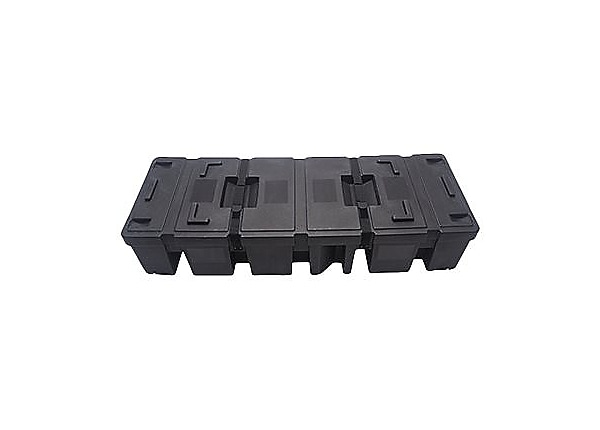 Chief PAC900 - hard case for flat panel stand
