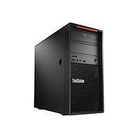Lenovo ThinkStation P520c - tower - Xeon W-2123 3.6 GHz - 8 GB - 1 TB