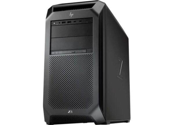 HP Z8 G4 Xeon 2x5122 64GB RAM 256GB Linux
