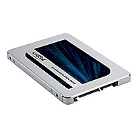 Crucial MX500 - solid state drive - 500 GB - SATA 6Gb/s