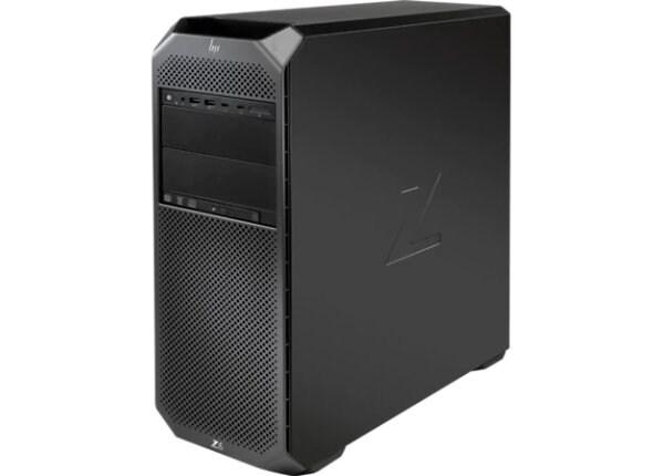 HP Z6 G4 Xeon 6142 32GB RAM 512GB