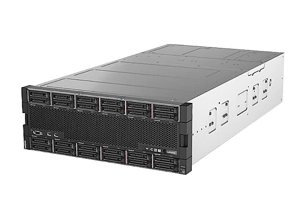 Lenovo ThinkSystem SR950 - 90TB Microsoft Data Warehouse Fast Track (DWFT)