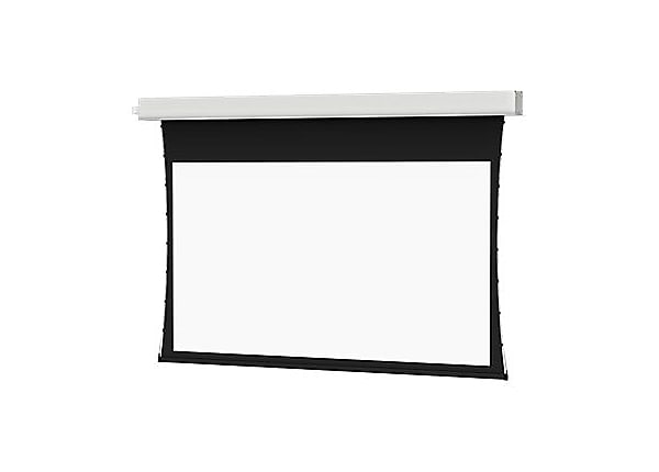 Da-Lite Tensioned Advantage Electrol Wide Format - projection screen - 164