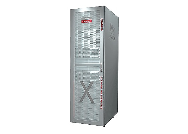 Oracle Sun X7-2HC Database Machine and Exadata Storage Server