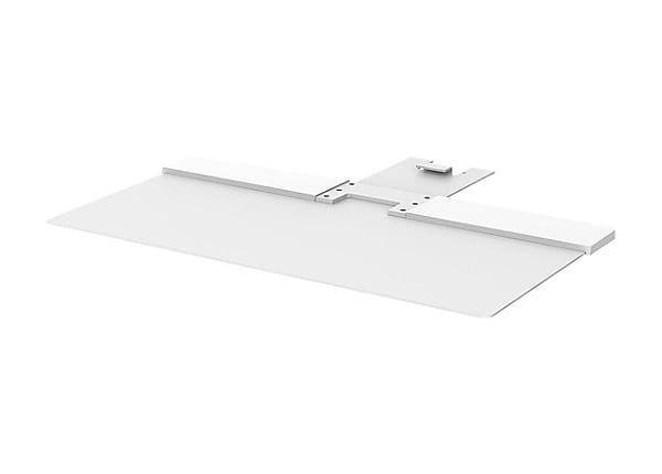Humanscale Freestanding Base for Quickstand Models - mounting component