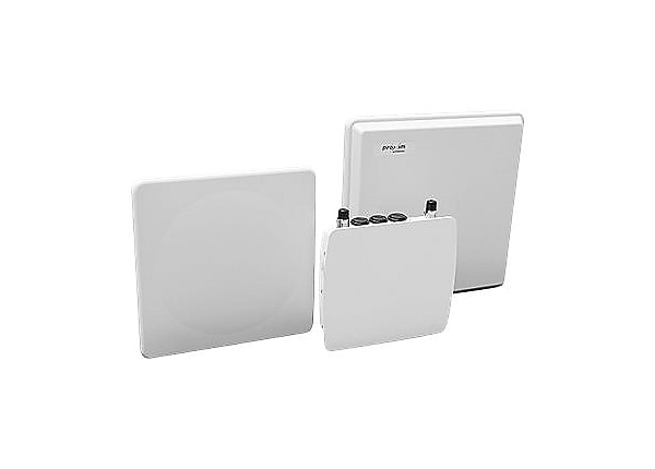 Proxim Tsunami Point-to-Multipoint MP-10100L Series MP-10150L-BS1 Base Stat
