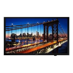 "Samsung HG32NF693GF 693 Series - 32"" with Integrated Pro:Idiom LED TV - Ful"