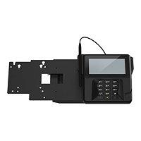 "Elo Cradle for Verifone MX915 & Ingenico iSC250 (22"" I-Series in Portrait m"