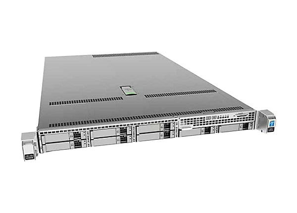 Cisco UCS C220 M4 High-Density Rack Server (Small Form Factor Disk Drive Mo