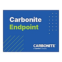 Carbonite Endpoint Protection Standard Edition - overage fee - 1 seat