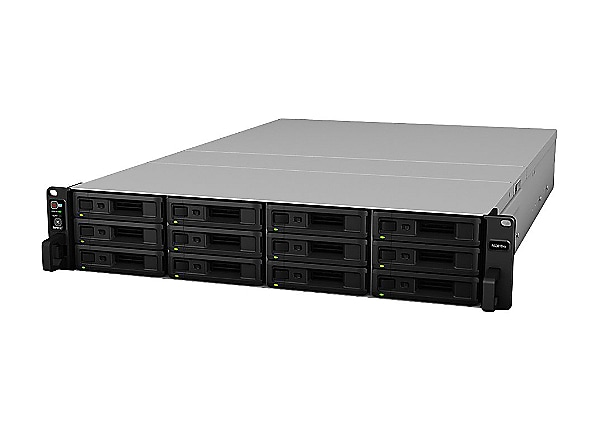 Synology RackStation RS3618XS - NAS server - 0 GB