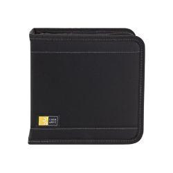 Case Logic CDW-32 - storage media wallet