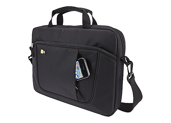 "Case Logic 14.1"" Laptop and iPad Slim Case - notebook carrying case"