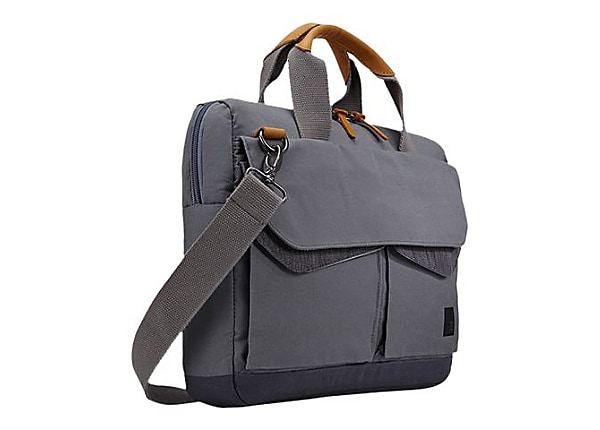 Case Logic LoDo Laptop Attaché - notebook carrying case