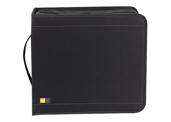 Case Logic CDW 224 - wallet for CD/DVD discs