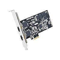 AVerMedia CL332-HN - video capture adapter - PCIe 2.0 low profile