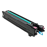 Konica Minolta IU-711M - 1 - magenta - printer imaging unit