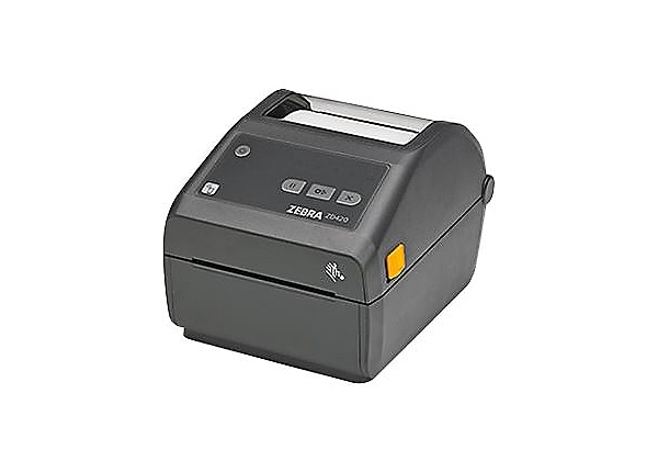 Zebra ZD420d - label printer - monochrome - direct thermal