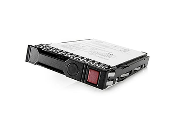 "HPE 12TB SAS 7200rpm LFF 3.5"" Helium Digitally Signed Firmware HDD"