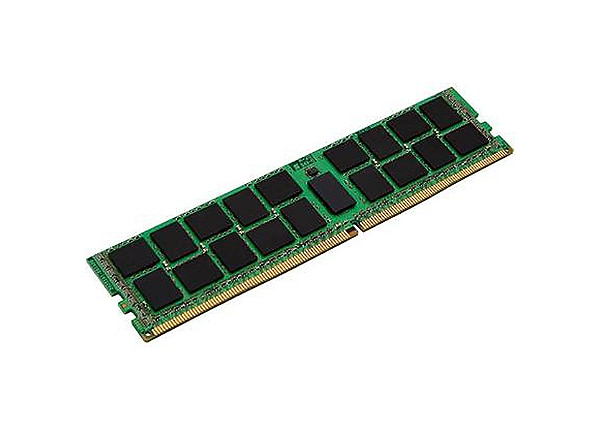 Kingston - DDR4 - 16 GB - DIMM 288-pin - registered