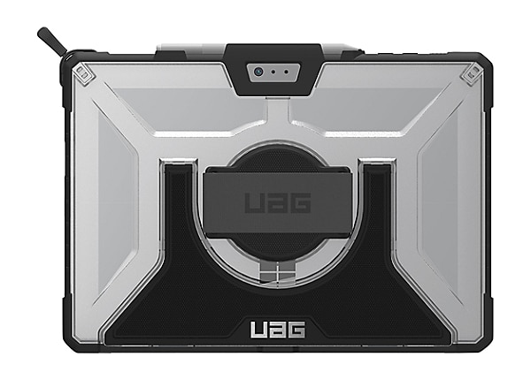 UAG Plasma Series Rugged Case for Surface Pro (2017) & Pro 4 - back cover f