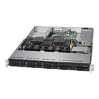 Supermicro SuperServer 1029P-WT - rack-mountable - no CPU - 0 GB - 0 GB