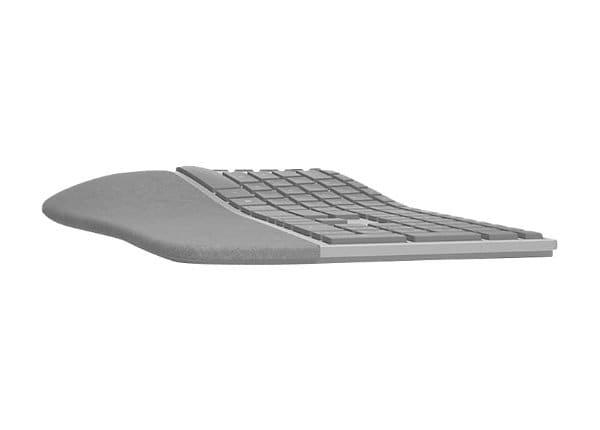 Microsoft Surface Ergonomic Keyboard - keyboard - English - North America