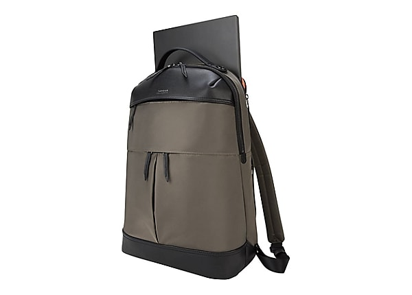 Targus Newport notebook carrying backpack