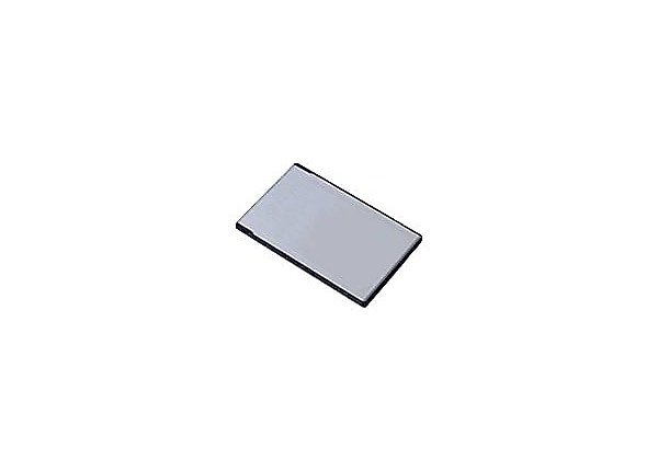 Synchrotech SRAM PCMCIA Memory PC Cards Replaceable Battery - flash memory