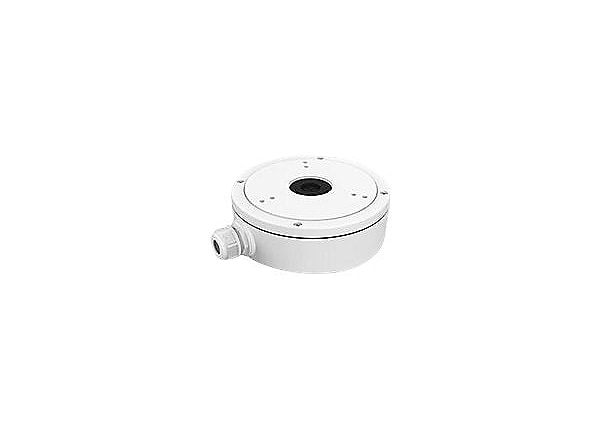 Hikvision CBM - camera dome junction box