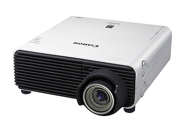 Canon REALiS WUX500ST - LCOS projector