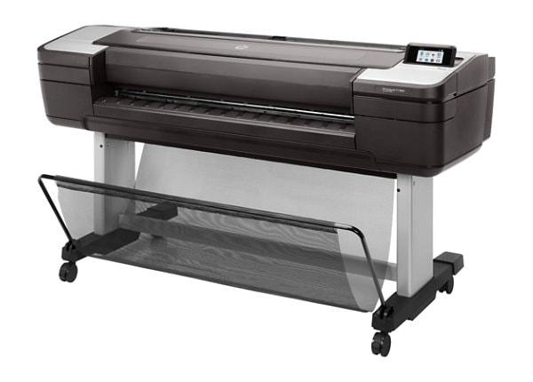 HP DesignJet T1700 - imprimante grand format - couleur - jet d'encre