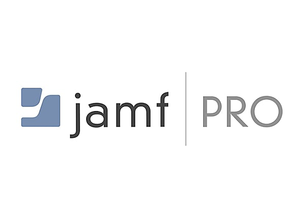 JAMF PRO with Jamf Cloud for MacOS - subscription license renewal (annual)