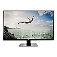 HP 27SV - LED monitor - Full HD (1080p) - 27""